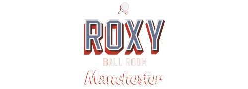 Roxy Ball Room - Manchester