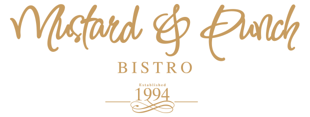 Mustard and Punch Bistro